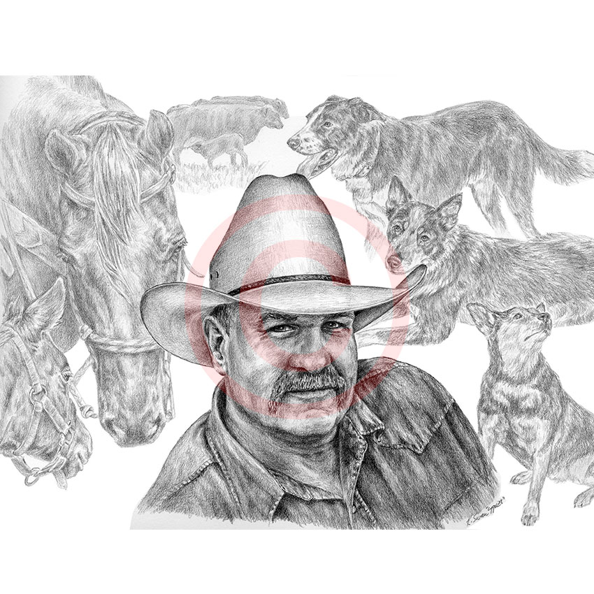 Sketch Images For Drawing: Custom Pencil Drawings And Portraits By Kelli Swan