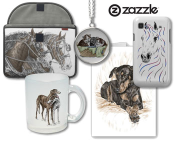 Gifts by Kelli Swan at Zazzle