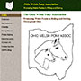 Ohio Welsh Pony Association